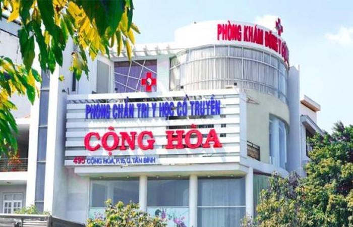 TP.HCM: Dính nhiều sai phạm trong khám, chữa bệnh, 4 phòng khám bị xử phạt hơn 254 triệu đồng